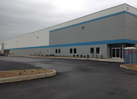 J.G. Petrucci Company, Inc. announces the sale of a 63,506 s/f class 'A' industrial facility
