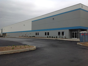 J.G. Petrucci Company, Inc. announces the sale of a 63,506 s/f class 'A' industrial facility