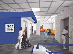 Tenant expands to 11,700 s/f at PSA-designed space in NJ