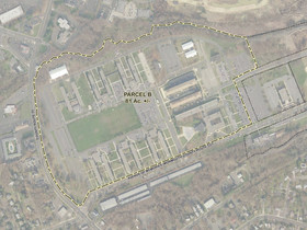 FMERA to release key 80+ acre parcel at Fort Monmouth for purchase located at Rte. 35 entrance