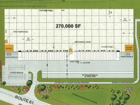 Colliers represents CarbonLITE in East Coast Expansion with 270,000 s/f lease in Berks County