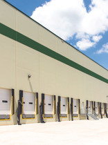Kinsley completes construction of 550,000 s/f distribution center in Pennsylvania