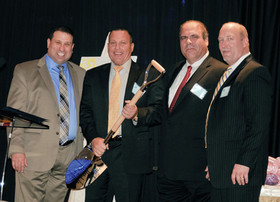 Stalco Construction president named Construction Executive of the Year