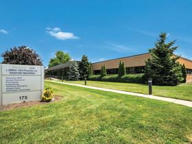 Schultz, Georgiev of Newmark Knight Frank complete sale of 108,000 s/f office/flex building in Clark