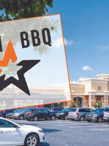 Brent Miller & Tonney Insley of SVN | Miller Commercial announce MISSION BBQ expansion to Salisbury