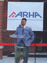 The Alexandria Redevelopment & Housing Authority wins HUD approval for 1st three property conversion