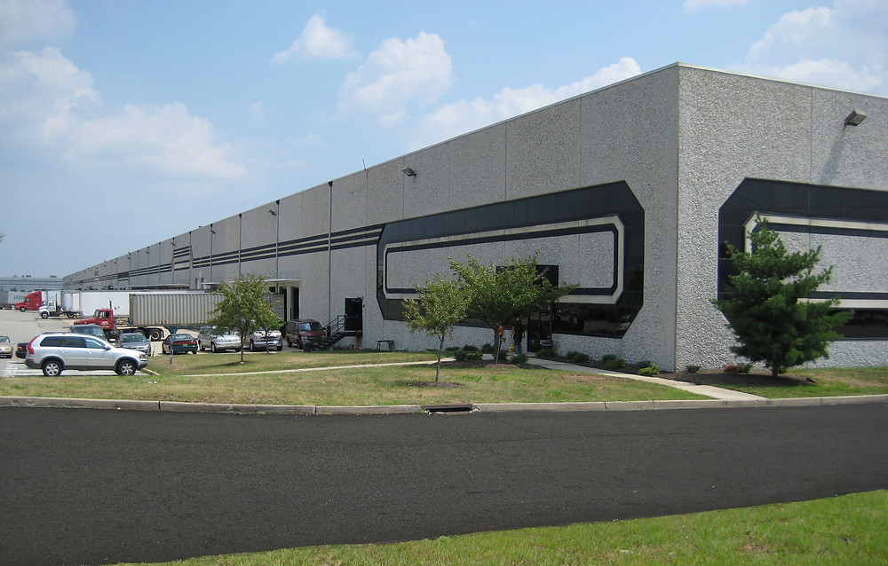 In Heller's largest deal of 2014, Alba Wine & Spirits leased 303,134 s/f in Edison NJ