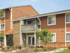 Meridian Capital Group arranges $98m in financing for multifamily property