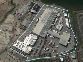 Cushman & Wakefield inks sale, rapid lease-up of 302,500 s/f NJ industrial asset