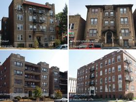 Kislak sells 140 units in East Orange, N.J. For $11.75 million