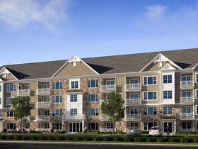 Woodmont Properties breaks ground  on Woodmont West at Mount Arlington