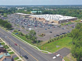 IPA's Nathanson represents Abrams Realty & Development and procures buyer in sale of 194,106