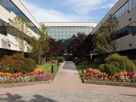 ECC earns LEED Silver certification for Existing Buildings: Operations & Maintenance