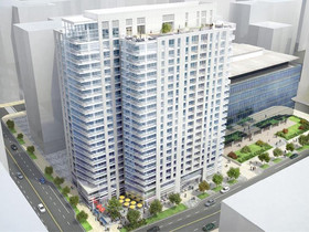 Jefferson Apartment Group develops Arlington, VA luxury residential building in the heart of the Ros