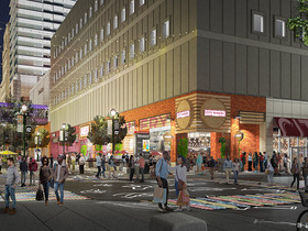 HSP Real Estate Group and NAI Mertz bring City Winery to Fashion District Philadelphia