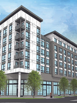 EYA, Bozzuto & HOC approved to begin construction on Hurston