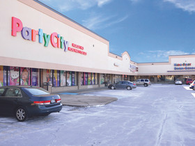 Burnham and Pealer of Marcus & Millichap arrange 97,308 s/f retail shopping center sale