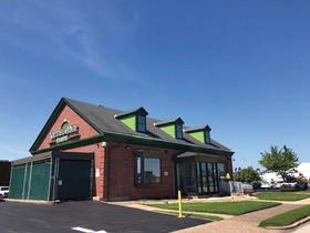Colliers facilitates lease for Keystone Shops' First Philadelphia medical marijuana dispensary