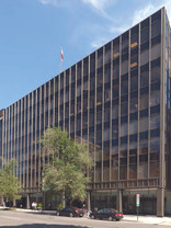HFF closes $109m sale of downtown Washington, DC office building