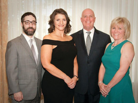 PLTA holds 2018-2019 Board induction and awards at the 97th Annual Convention