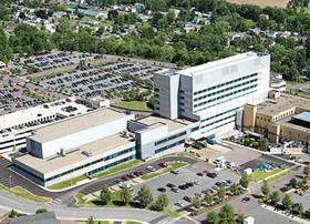 Alvin H. Butz, Inc. receives award for Geisinger Medical Center New Medical Laboratories