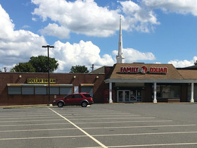 Warner Real Estate to sell Salem County, NJ retail complex