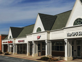 Heidenberg Properties Group creatively  expands hershey square shopping center