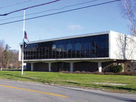 GHP Office Realty acquires 375 Executive Blvd., an 81,500 s/f flex bldg. in Elmsford, NY