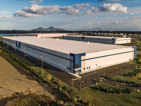 New Jersey and Pennsylvania are key markets in Duke Realty's industrial growth