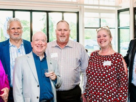 LSRPA celebrates 10 years of the SRRA