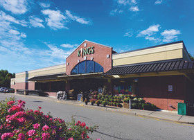 Cushman & Wakefield arranges sale of Dels Village Shopping Center, Boonton, NJ