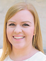 Courtney Brooke Rosenkrantz, Senior Sales Associate, Newmark Associates, CRE