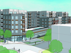 JLL secures capital for development of Sorrento in the Washington, DC metro