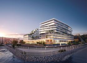 Landsea closes $102.3 million construction loan for Avora Luxury Condominium project