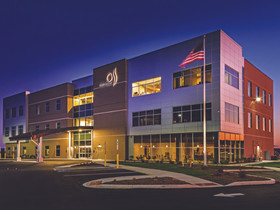 Best of 2019 - Largest Medical Properties Project - Kinsley Construction, Inc.
