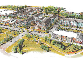 RD Management LLC enters into six new lease agreements at The Shoppes and Residences