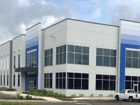 Cushman & Wakefield inks 450,000 s/f lease