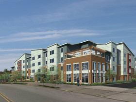 Largest Passive House Development in North America Certified in Pittsburgh