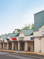 Levin declares three new leases at Centre Plaza in Bensalem, PA