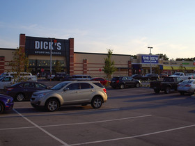 New Jersey's R.J. Brunelli & Co. represent buyers in 72,160 s/f shopping center purchase