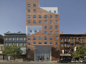 Time Square Development Group & Time Square Construction Collaborate on Co-Living Project