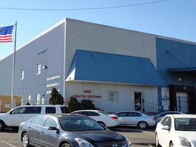 Metz of Bussel Realty Corporation completes over 540,000 s/f of industrial transactions