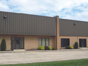 Colliers Int'l inks $1.775 million sale of industrial building