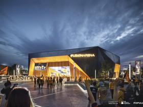 Comcast Spectacor and The Cordish Companies announce $50M, Next-Gen. Esports Arena in Phila.