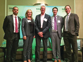 """NAIOP NJ Chapter meeting examines  """"The Rise of Experiential Retail"""""""
