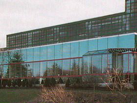 Olender of Roddy sells 84,132 s/f building in Huntingdon Valley, Lower Moreland Twp.
