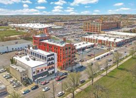 Marcus & Millichap's Dougherty & Woodard arrange sale of $15.375M Philadelphia portfolio
