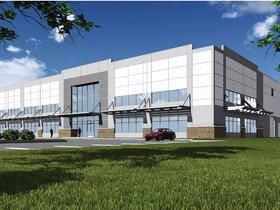 MRP Industrial breaks ground on 1.9 million s/f industrial park