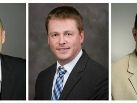 BL Companies welcomes three new principals