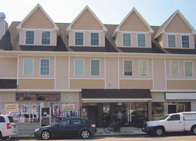 Shein and DiLeo of NAI DiLeo-Bram & Co. close sale of mixed-use property in Roselle, NJ
